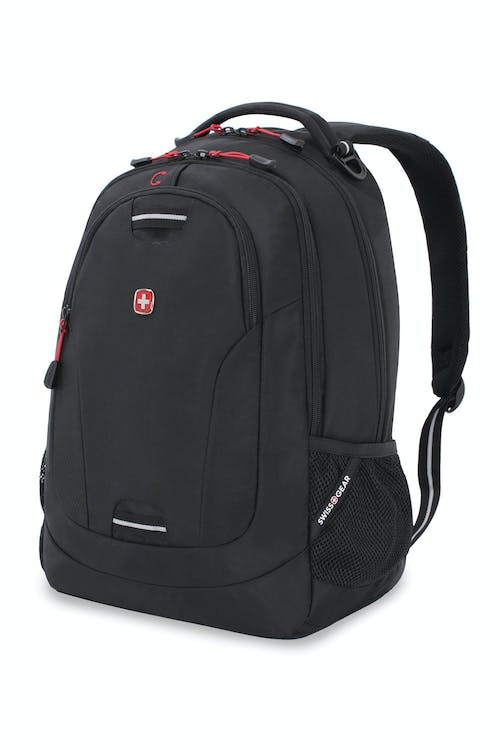 SWISSGEAR 6907 BACKPACK- BLACK