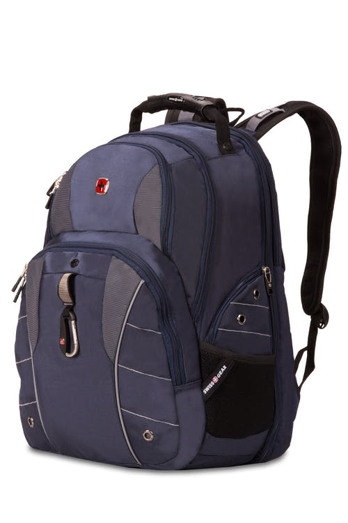Swissgear 6939 ScanSmart Backpack - Navy