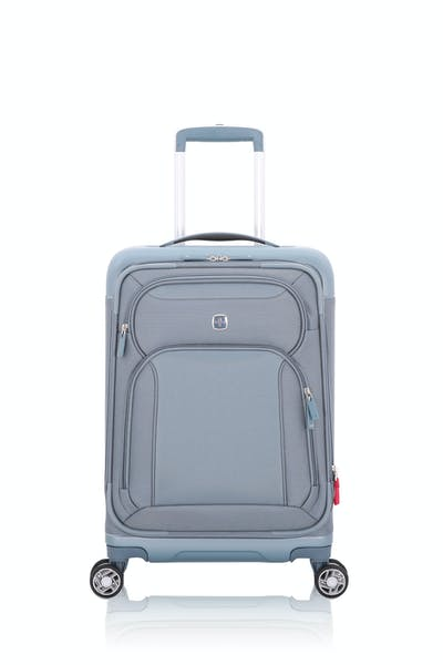 "Swissgear 7207 New Tensilite 19.5"" Expandable Luggage"