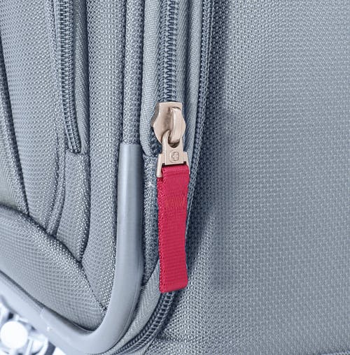 """Swissgear 7207 New Tensilite 29"""" Expandable Luggage Expands for extra packing space"""