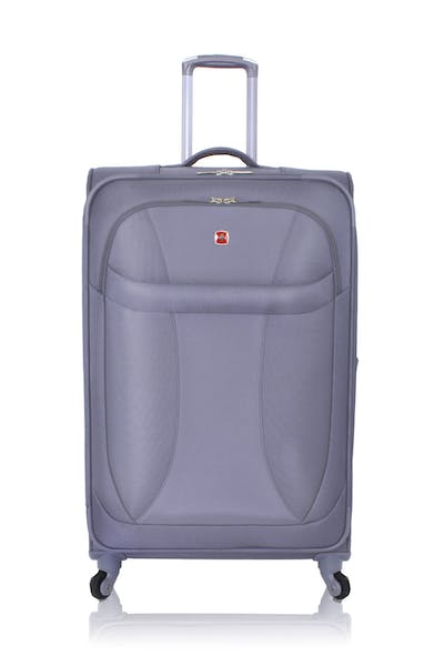 "Swissgear 7208 29"" Expandable Liteweight Spinner Luggage"