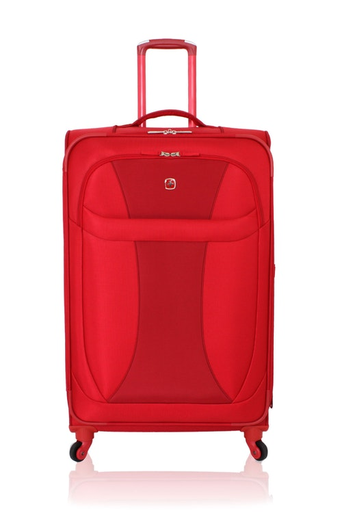 """SWISSGEAR 29"""" EXPANDABLE LITEWEIGHT SPINNER LUGGAGE"""
