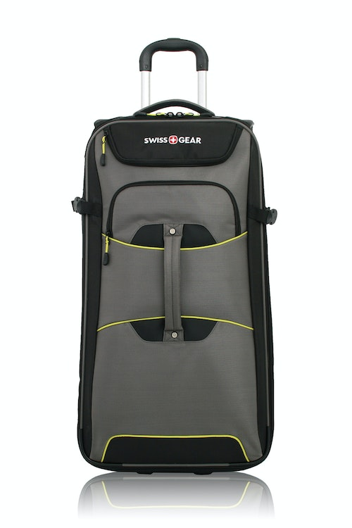 "SWISSGEAR 30"" WHEELED UPRIGHT"