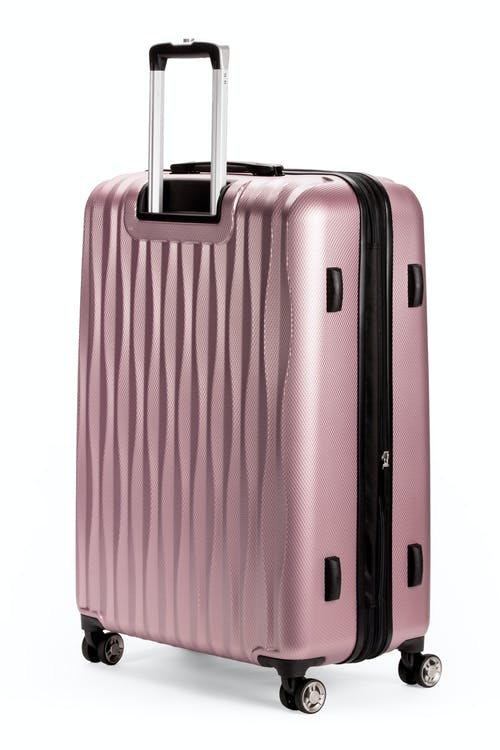 """Swissgear 7272 Energie Hardside 28"""" Expands for additional packing space"""