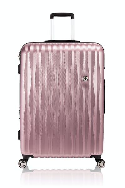 "Swissgear 7272 28"" Energie Hardside Luggage - Pink"