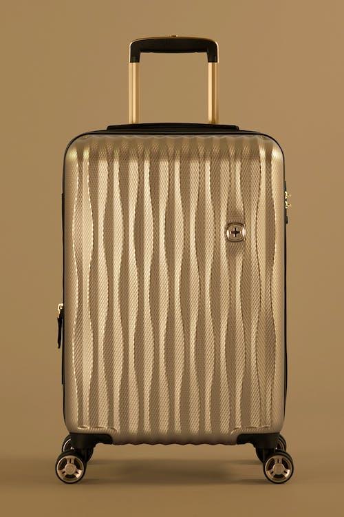 "Swissgear 7272 27"" Energie Expandable Hardside Spinner Luggage"