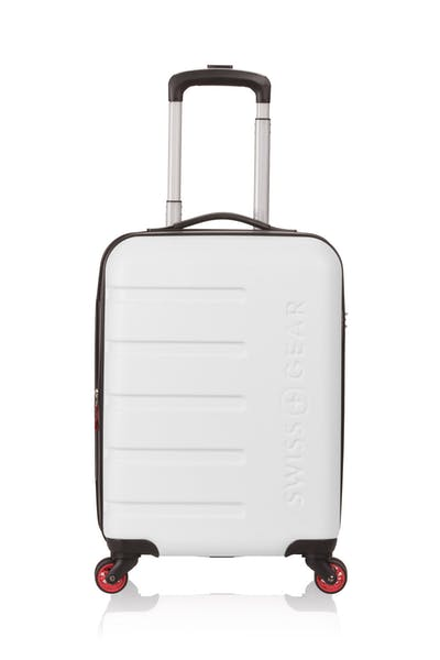 "SWISSGEAR 7366 18"" Expandable Hardside Luggage"