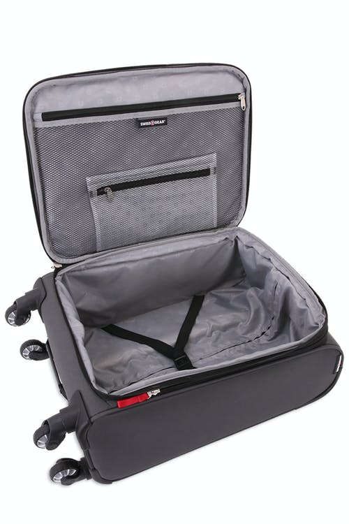 """SWISSGEAR 7621 29"""" Expandable Spinner Luggage"""