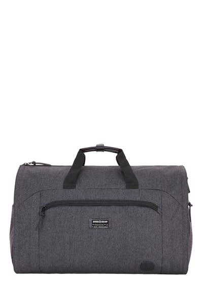 "Swissgear 7638 20"" Getaway Everything Duffel Bag - Dark Gray"