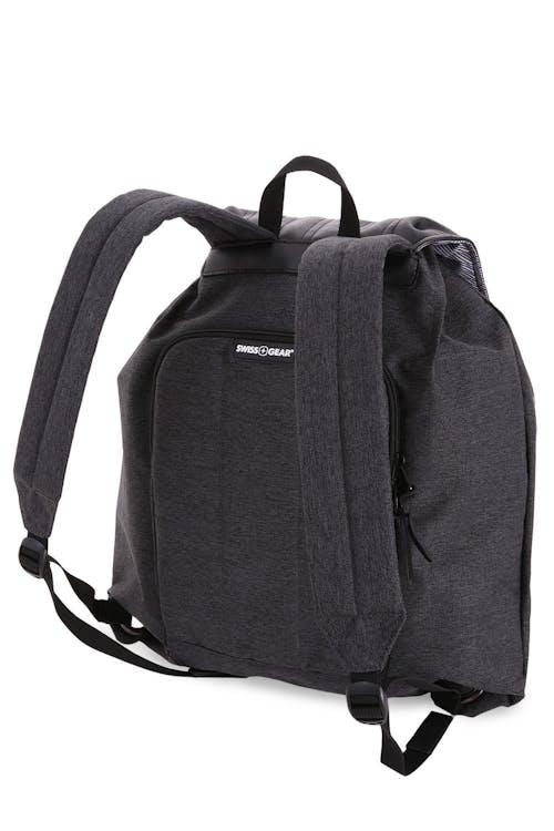 Swissgear 7658 Getaway Women's Cinch Sack - Padded shoulder straps