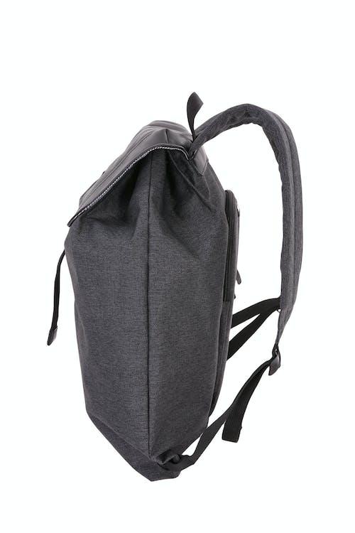 Swissgear 7658 Getaway Women's Cinch Sack - Durable polyester cinch rope