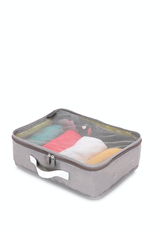 "Swissgear 7669 14"" Packing Cube Set of 3 - Medium"