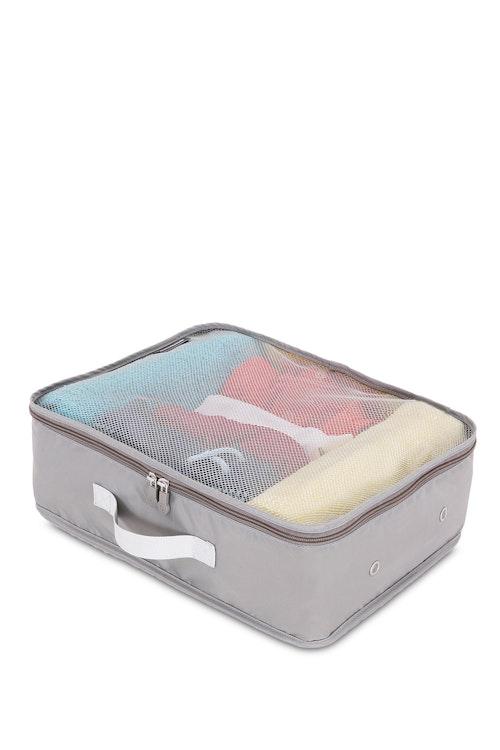swissgear 7669 packing cube set of 3 small medium large