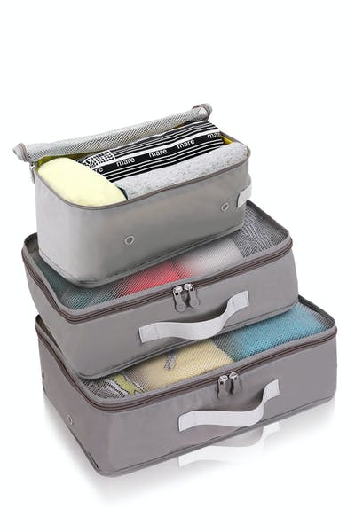 Swissgear 7669 Packing Cube - Assorted Set