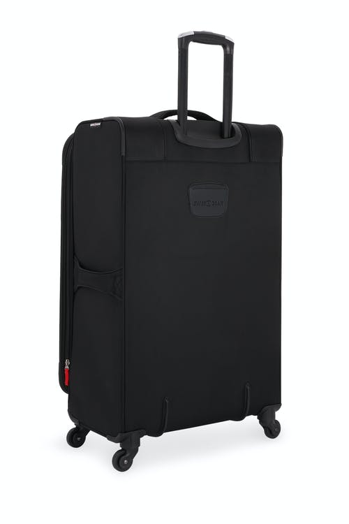 "SWISSGEAR 7676 29"" Expandable Spinner Luggage optimum maneuverability"