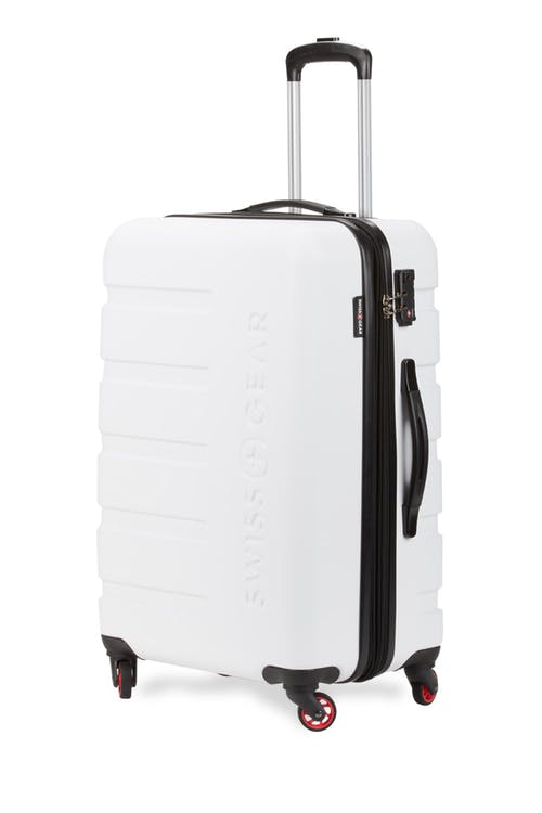 "Swissgear 7366 23"" Expandable Hardside Spinner Luggage"