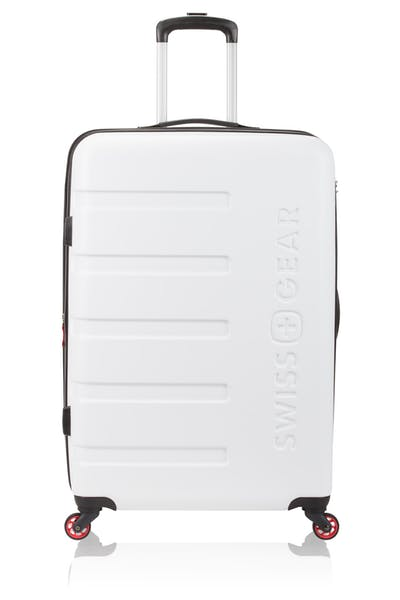 "Swissgear 7366 27"" Expandable Hardside Spinner Luggage"