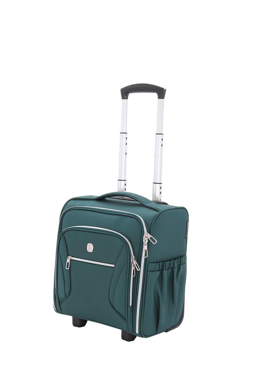 Swissgear 7850 Checklite Liteweight Underseat Luggage