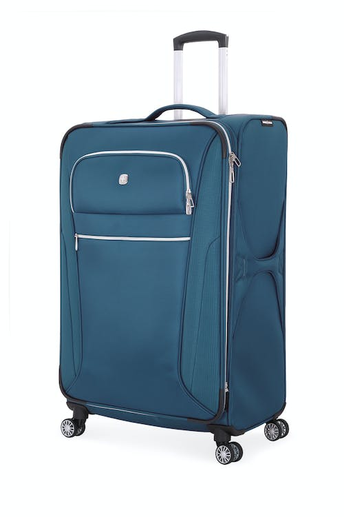 "Swissgear 7850 Checklite 29"" Expandable Liteweight Upright Luggage"