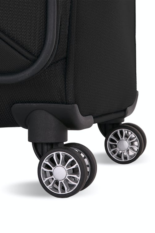 Swissgear 7850 Checklite Expandable Liteweight Luggage Wheels