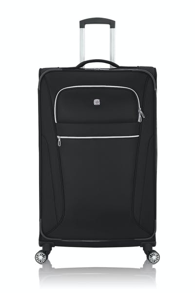 """Swissgear 7850 29"""" Checklite Expandable Liteweight Spinner Luggage"""