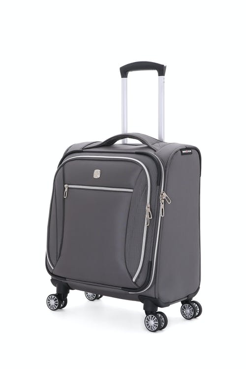 "Swissgear 7850 17"" Checklite Liteweight Business Companion Carry-On Luggage"