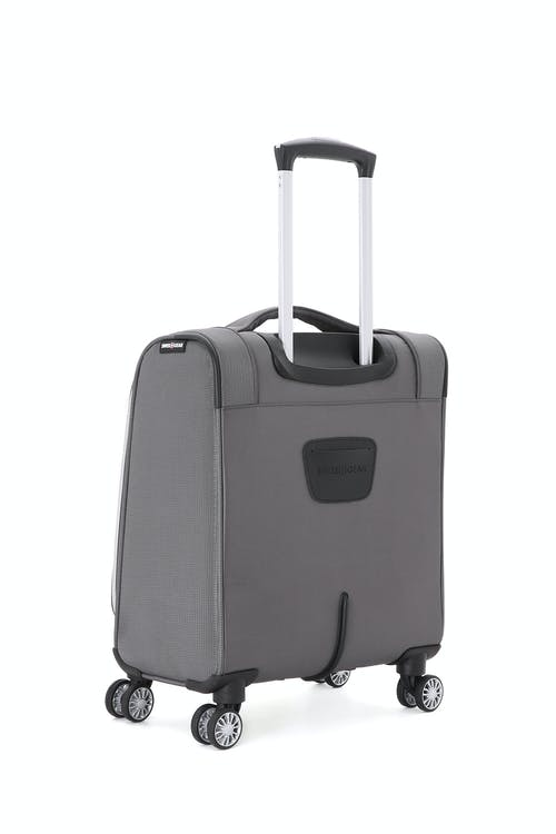 "Swissgear 7850 17"" Checklite Liteweight Business Companion Carry-On Luggage Made of durable polyester"
