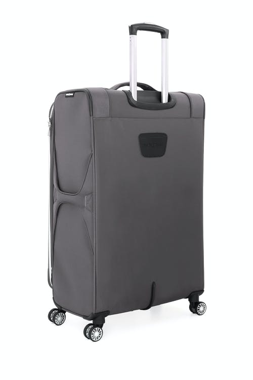 "Swissgear 7850 Checklite 29"" Expandable Liteweight Upright Luggage Reinforced, padded, top & side handles"