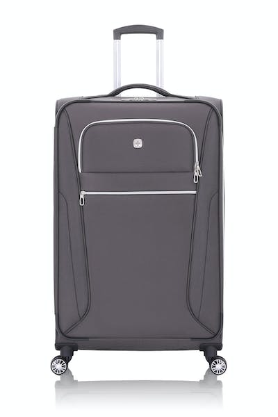 "Swissgear 7850 29"" Checklite Expandable Liteweight Spinner Luggage"