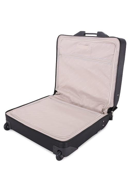 Swissgear 7895 Zurich Full Sized Wheeled Garment Bag hook for a hanger