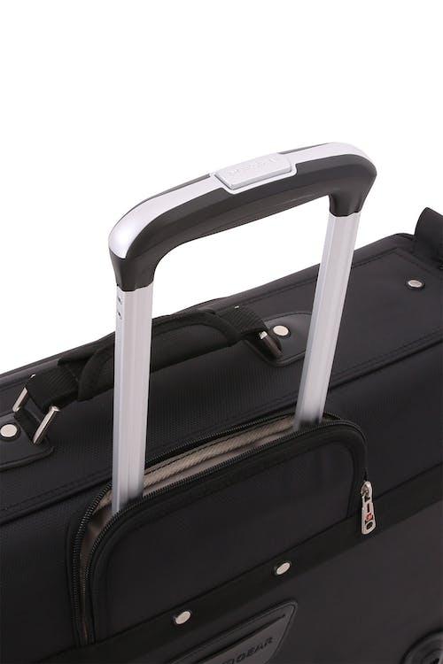 Swissgear 7895 Zurich Full Sized Wheeled Garment Bag Retractable, locking handles