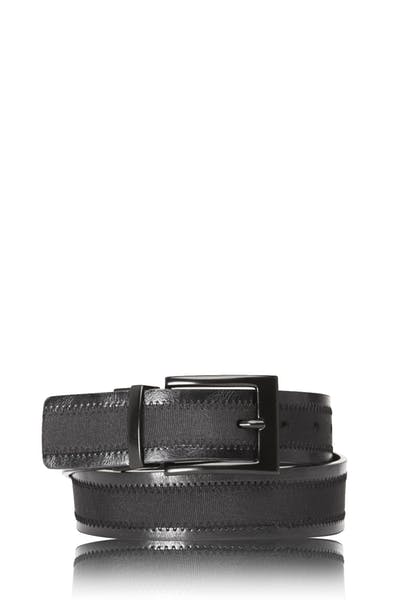 Swissgear Reversible Dress Belt - Black
