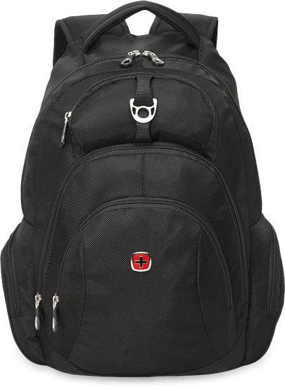 SWISSGEAR 2417 15-INCH COMPUTER BACKPACK
