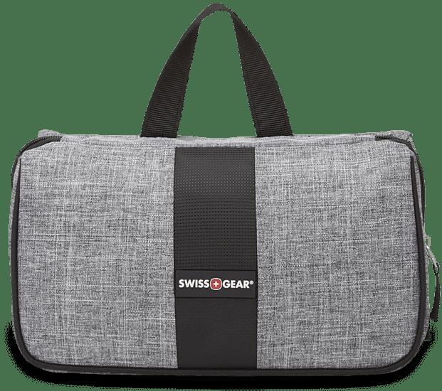 SWISSGEAR 0579 HANGING TOILETRY BAG