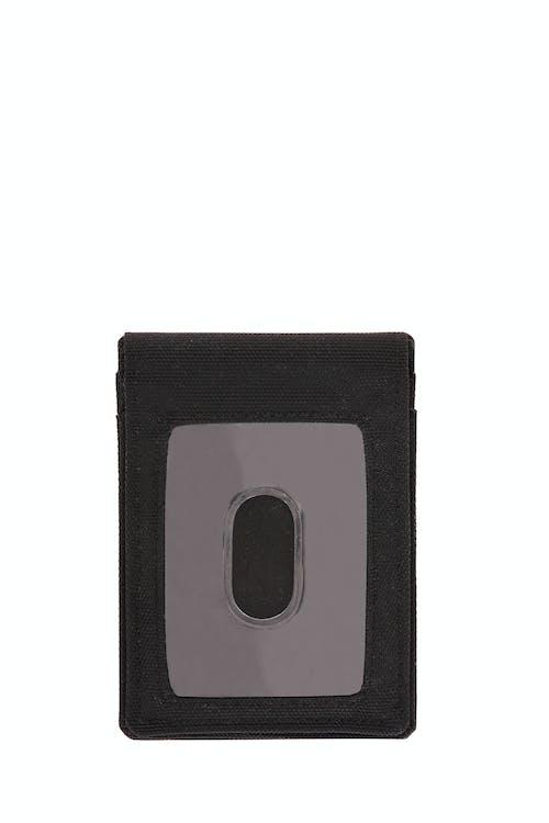 SWISSGEAR Money Clip Nylon ID pocket