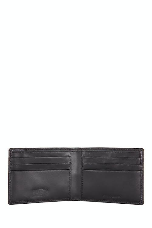 SWISSGEAR RFID Wallet - Black