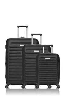 Swissgear Intercontinental Collection Hardside Luggage 3 Piece Set