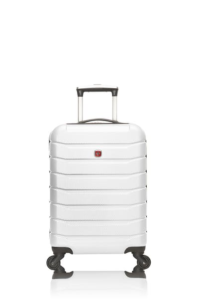 Swissgear Vaiana Collection Carry-On Hardside Luggage