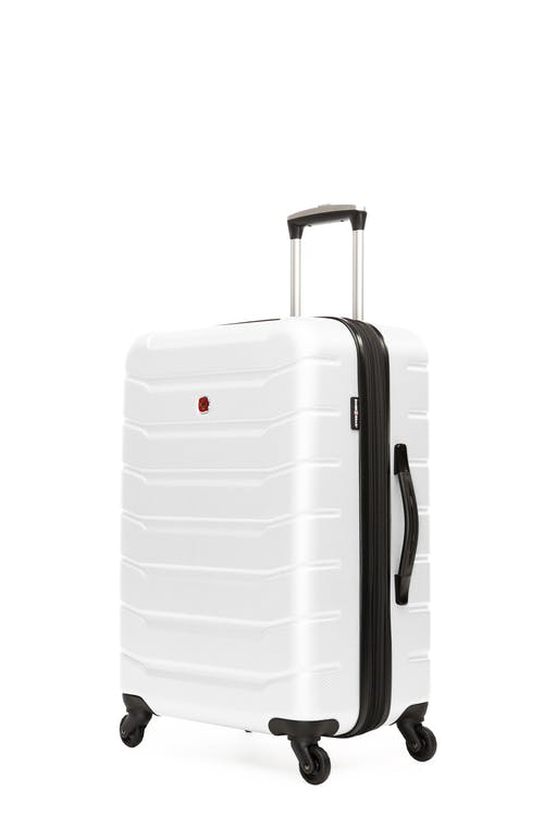 """Swissgear Vaiana Collection 24"""" Expandable Hardside Luggage"""