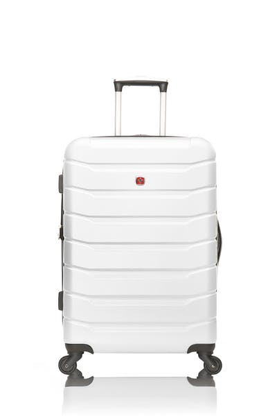 "Swissgear Vaiana Collection 24"" Expandable Hardside Luggage"