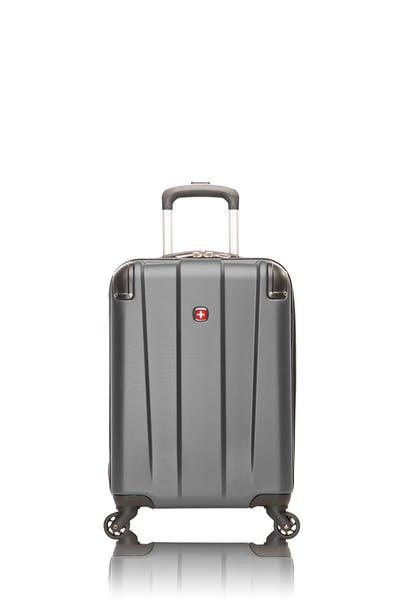 Swissgear Protector Collection Carry-On Hardside Luggage