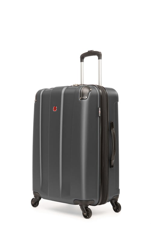 """Swissgear Protector Collection 24"""" Expandable Hardside Luggage"""