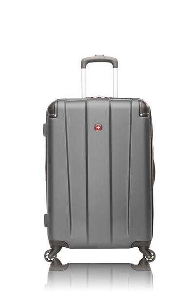 "Swissgear Protector Collection 24"" Expandable Hardside Luggage"