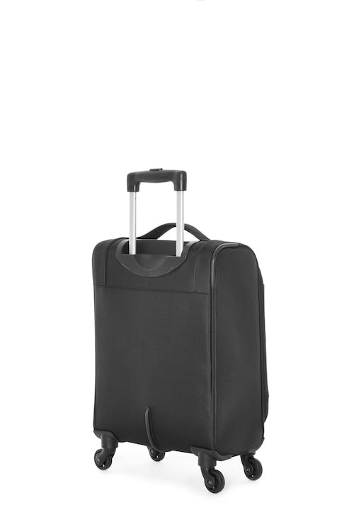 Swissgear Classic Collection - Carry-On Upright Luggage  Durable Polyester