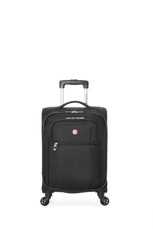 Swissgear 13882 Ensemble de voyage - Collection Classic - valise de cabine + porte-documents adapté pour ordinateur