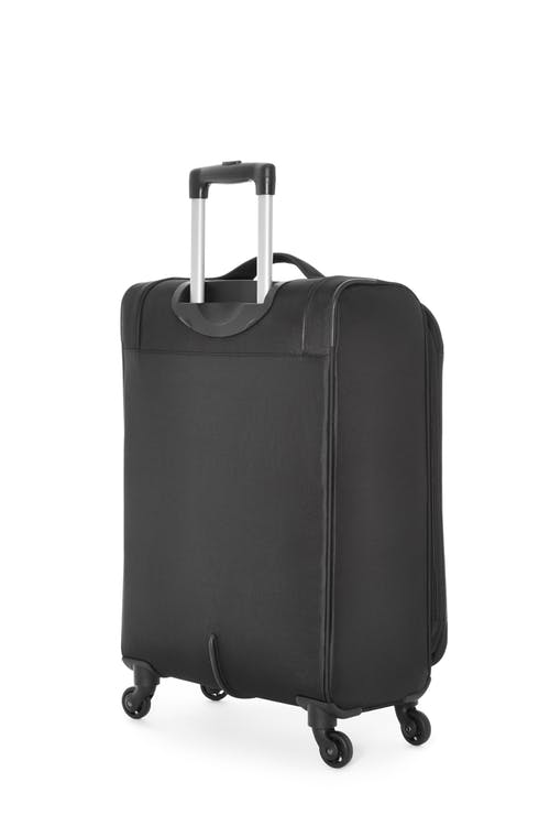 "Swissgear Classic Collection 24"" Expandable Upright Luggage  Expands for additional interior space"