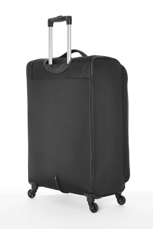 "Swissgear Classic Collection 28"" Expandable Upright Luggage  Durable Polyester"