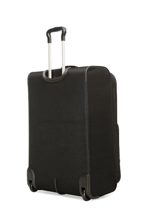 """Swissgear Baffin II Collection 28"""" Expandable Softside Luggage  Constructed of durable polyester"""