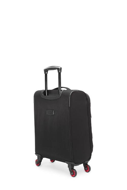 Swissgear Empire Collection - Carry-On Upright Luggage  Durable Polyester