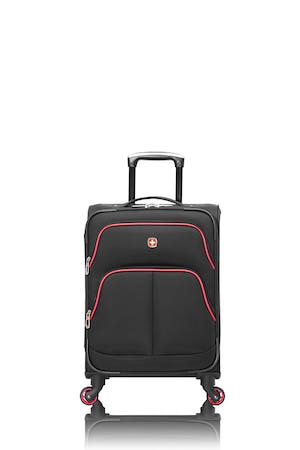 Swissgear Empire Collection Carry-On Upright Luggage